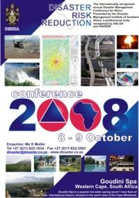 DMISA Conference 2008